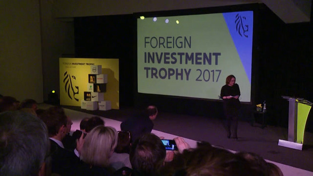 Foreign Investment Trophy (FIT) - 25/02/17