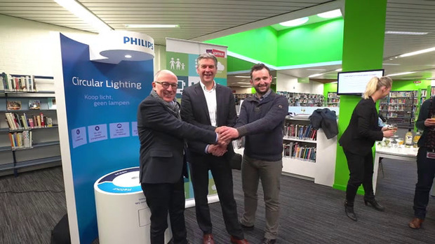 Philips Lighting - Kortrijk - 11/03/17