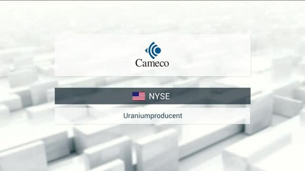 Buy & Sell: Cameco 04/10/17