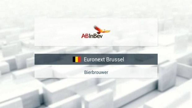 Buy & Sell: AB InBev 04/04/18