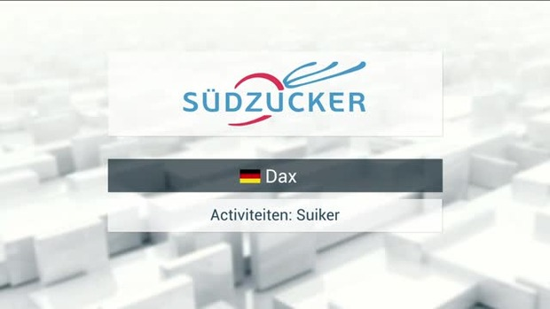 Buy & Sell: Südzucker 30/05/18