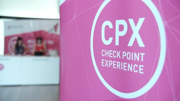 CPX Belgium (Check Point) - 07/07/18